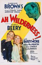 Ah, Wilderness! - Movie Poster (xs thumbnail)