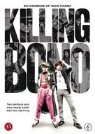 Killing Bono - Danish Movie Cover (xs thumbnail)