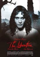 The Libertine - Spanish Movie Poster (xs thumbnail)
