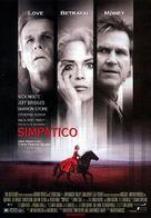 Simpatico - Movie Poster (xs thumbnail)