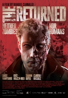 The Returned - Movie Poster (xs thumbnail)