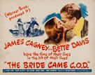 The Bride Came C.O.D. - Movie Poster (xs thumbnail)