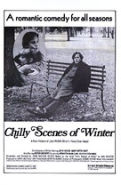 Chilly Scenes of Winter - Movie Poster (xs thumbnail)