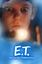 E.T.: The Extra-Terrestrial - poster (xs thumbnail)