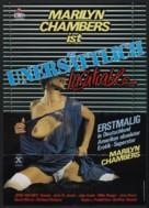 Insatiable - German Movie Poster (xs thumbnail)