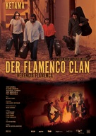 Herencia flamenca - German Movie Poster (xs thumbnail)