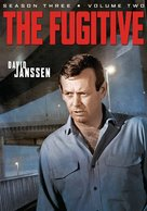 """The Fugitive"" - Movie Cover (xs thumbnail)"