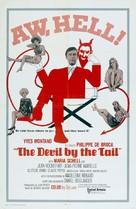 Le diable par la queue - Movie Poster (xs thumbnail)