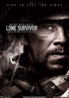 Lone Survivor - Swedish Movie Poster (xs thumbnail)
