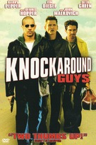 Knockaround Guys - Movie Cover (xs thumbnail)