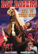 Roll on Texas Moon - DVD cover (xs thumbnail)