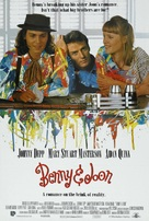 Benny And Joon - Movie Poster (xs thumbnail)