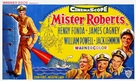 Mister Roberts - Belgian Movie Poster (xs thumbnail)