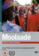 Moolaadé - British Movie Cover (xs thumbnail)