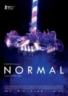 Normal - Italian Movie Poster (xs thumbnail)