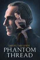 Phantom Thread - Movie Cover (xs thumbnail)