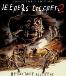 Jeepers Creepers II - Canadian Movie Cover (xs thumbnail)