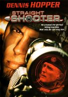 Straight Shooter - DVD cover (xs thumbnail)
