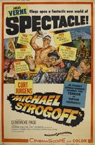 Michel Strogoff - Movie Poster (xs thumbnail)
