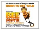 Bee Movie - British Movie Poster (xs thumbnail)