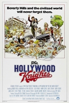 The Hollywood Knights - Movie Poster (xs thumbnail)