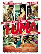 Yuma - British Movie Poster (xs thumbnail)