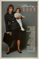 Baby Boom - Movie Poster (xs thumbnail)