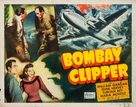 Bombay Clipper - Movie Poster (xs thumbnail)