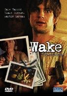 Wake - German Movie Cover (xs thumbnail)