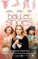 Ballet Shoes - Movie Poster (xs thumbnail)
