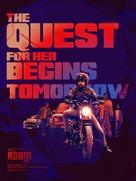Adam Joan - Indian Movie Poster (xs thumbnail)