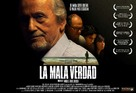 La mala verdad - Argentinian Movie Poster (xs thumbnail)