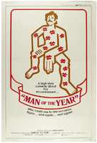 Homo Eroticus - Movie Poster (xs thumbnail)