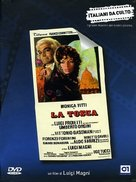 La Tosca - Italian Movie Cover (xs thumbnail)