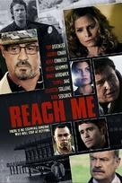 Reach Me - DVD movie cover (xs thumbnail)