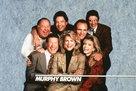 """""""Murphy Brown"""" - Movie Poster (xs thumbnail)"""