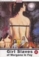 Morgane et ses nymphes - British DVD cover (xs thumbnail)