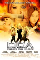Dead Or Alive - Thai Movie Poster (xs thumbnail)