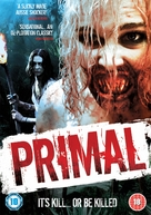 Primal - British DVD cover (xs thumbnail)