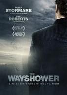 The Wayshower - Swedish Movie Poster (xs thumbnail)