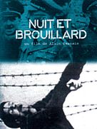 Nuit et brouillard - Movie Cover (xs thumbnail)