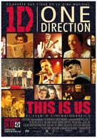 This Is Us - Spanish Movie Poster (xs thumbnail)