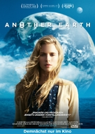 Another Earth - German Movie Poster (xs thumbnail)