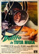 The Snorkel - Italian Movie Poster (xs thumbnail)