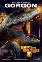 Walking with Dinosaurs 3D - Movie Poster (xs thumbnail)