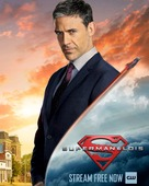 """""""Superman and Lois"""" - Movie Poster (xs thumbnail)"""