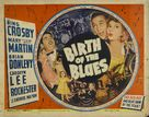 Birth of the Blues - Movie Poster (xs thumbnail)