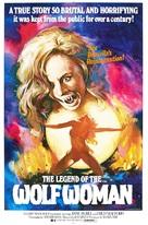 La lupa mannara - Movie Poster (xs thumbnail)