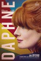 Daphne - British Movie Poster (xs thumbnail)