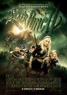 Sucker Punch - Bulgarian Movie Poster (xs thumbnail)